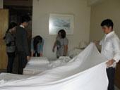 Yi Jin Hotel Studies