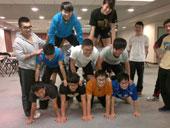 Yi Jin Sports Coaching