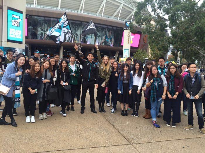 Study tour to Adelaide 4