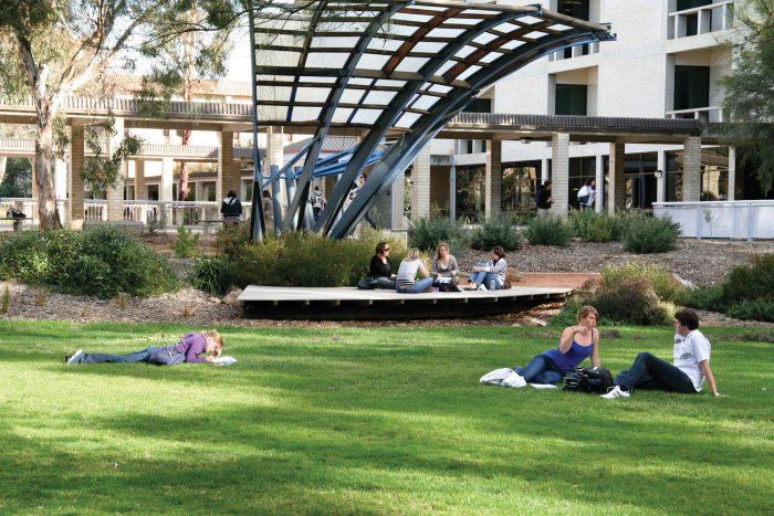 University of Canberra 2