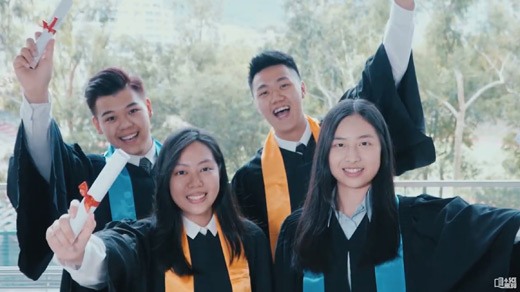 Higher Diploma video