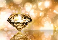 Professional Certificate in DGA Diamond Grading