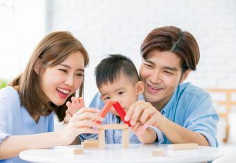 Certificate in Parent Education (Early Childhood)