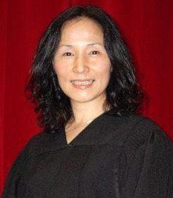 幼兒教育深造文憑及幼稚園校長證書課程畢業生HARPER SHIM Chong Ah