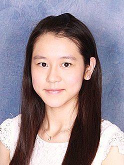 幼兒教育高級文憑課程畢業生梁漪琳