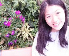 CHAN Hoi Ting