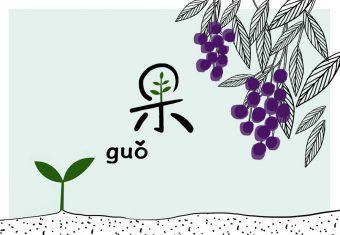 """Grad Show 2018: """"Guo"""""""