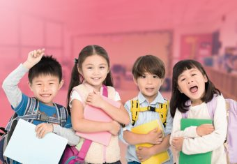Bachelor of Education (Honours) in  Early Childhood Education (Full-time)
