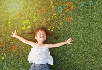 Professional Diploma in Early Childhood Music Education