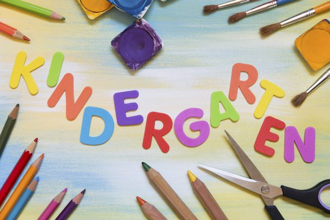 Certification Course for Kindergarten Principals (English Stream)