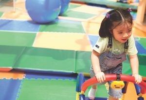 One-year In-service Diploma in Special Child Care Work