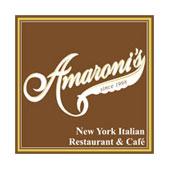 Logo Amaronis 2017